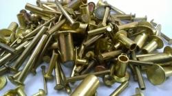 Brass rivets - Presvit d.o.o.